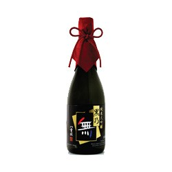 MU Black Label Junmai Daiginjo