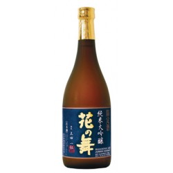 Hananomai Jyunmai Daiginjyo