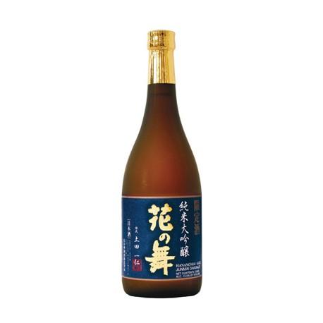 花の舞・純米大吟醸