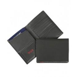 ALPHA パスポートケース #19271 黒