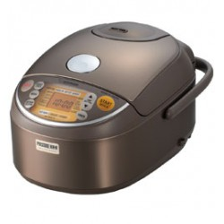 IH Pressure Rice Cooker (NP-NVC10) 5.5 Cups