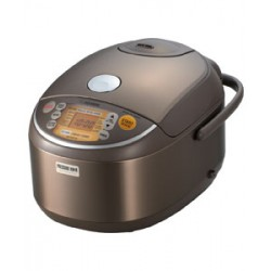 IH Pressure Rice Cooker (NP-NVC18) 10cups