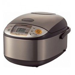 Micom Rice Cooker (NS-TSC10) 5.5 Cups