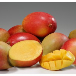 Brazilian Mango 5pcs (Mid OCT~DEC)