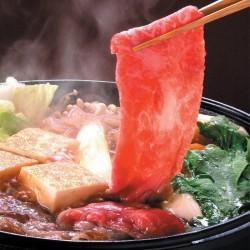 松阪牛すき焼き・しゃぶしゃぶ用