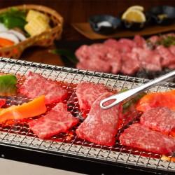 神戸牛ばら焼肉用 350g