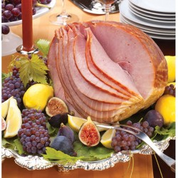 Honey Spiral Sliced Ham
