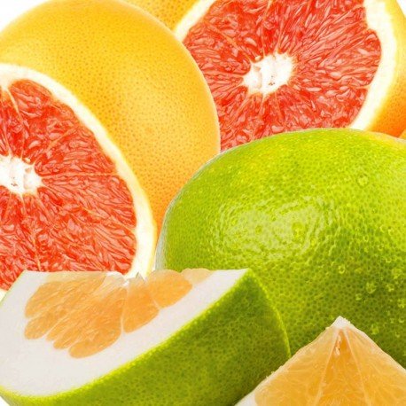 Oro Blanco 5pcs & Ruby Grapefruits 5pcs (DEC~APR)