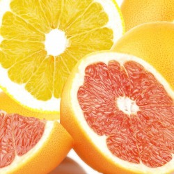 Melogold 5pcs & Ruby Grapefruits 5pcs (Mid DEC~FEB)