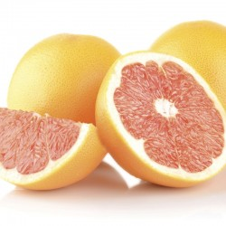 ルビーグレープフルーツ (Lサイズ) 9~10玉