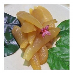 Marinated Herring Roe (Soy Sauce Flavor) 500g