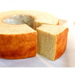 Pure Maple Sugar Baumkuchen x2