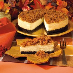 DAVID'S COOKIES Carrot Cheese Cake