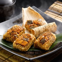 ISSHIN Eel Rice Ball x 12