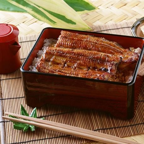HAMANAKO Broiled Eel Set