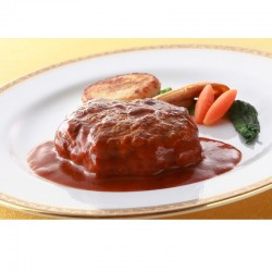 Hotel Okura Kobe Beef Hamburg Steak x 5