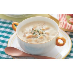BAR HARBOR Clam Chowder (3 cans)