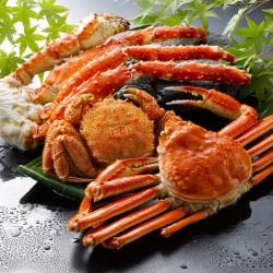Crab Variety Set