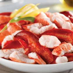 Homarus Lobster Meat 175g x 2