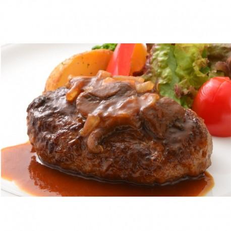KUROGE WAGYU Hamburg Steak Set (Father's Day)