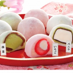 YOROKEN Kyo Daifuku Ice (JUN~AUG)