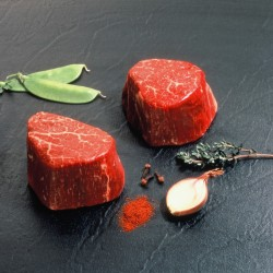 ANGUS Filet Mignon Steak 3pcs