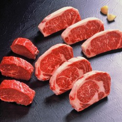 ANGUS Steak Variety Set (3each)