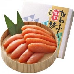 KANEFUKU Spicy Cod Roe & Cod Roe (Gift Box)