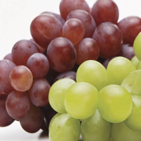 2 Kinds of Seedless Grape 2kg each (Late OCT~DEC)
