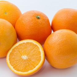 Navel Orange (L size) 12pcs