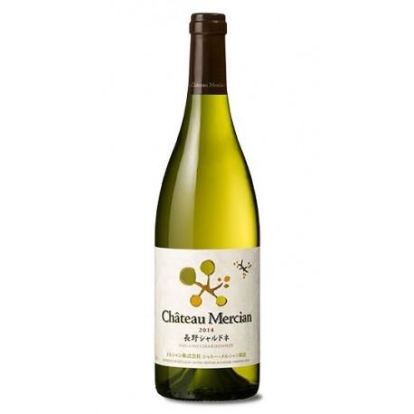CHATEAU MERCIAN NAGANO Chardonnay