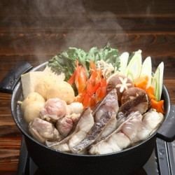 OWASE MAHATA Hot Pot Set