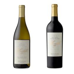 ANNABELLA Napa Valley Chardonnay & Cabernet Sauvignon