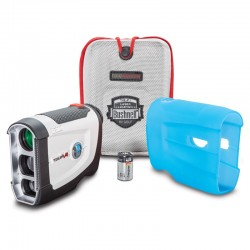 BUSHNELL Tour V4 Patriot Pack Laser Rangefinder (201660P)