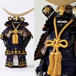 SAMURAI BOTTLE ARMOR Date Masamune (1.8L Size)
