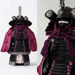 SAMURAI BOTTLE ARMOR Oda Nobunaga (1.8L Size)