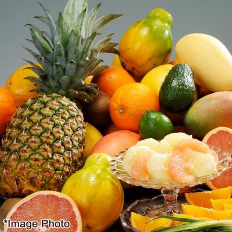 Fruits Variety Set B