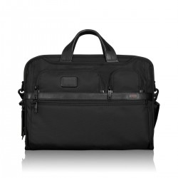 ALPHA 2 Compact Large Screen Laptop Brief (26114D2)