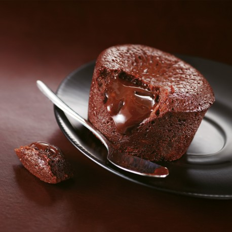 チョコレートフォンダン