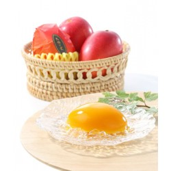 Minamoto Kitchoan MANGO JELLY (JUN~JUL) 6pcs
