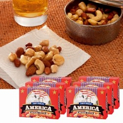 American Mixed Nuts 6 Box Set