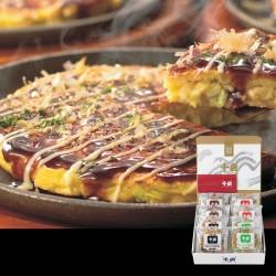 CHIBO Okonomiyaki Gift Set B