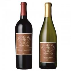 クロ・デュ・ヴァル・クラシック 赤白ワインセット