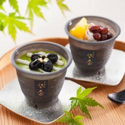 GION MATAYOSHI Japanese Pudding (Mothers Day)