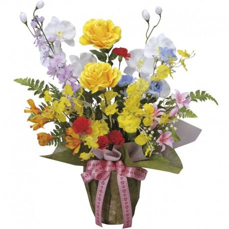 Photocatalyst 8 Color Bouquet Arrangement