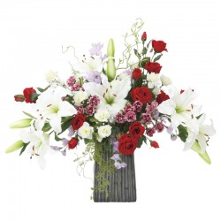 Photocatalyst Luxurious Flower Arrangement