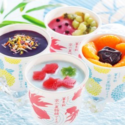 KYOTO YOROKEN Summer Ice Cream Set (JUN~AUG)