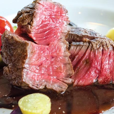 Kagoshima Kuroge Wagyu Filet Mignon Steak x 2
