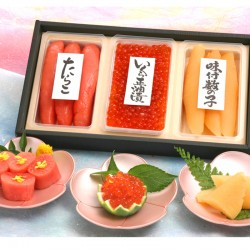 Fish Roe Set