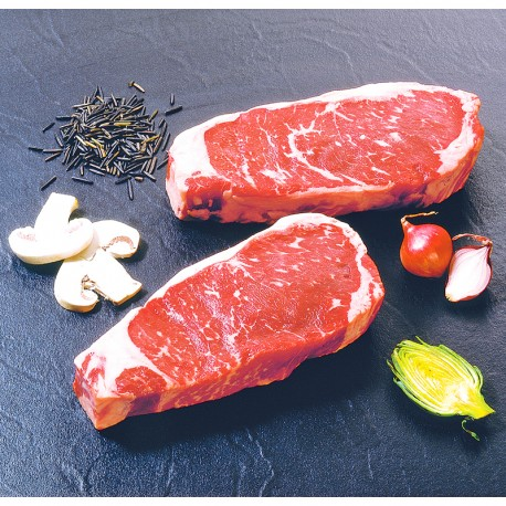 U.S. Sirloin Steak (226g x 3)